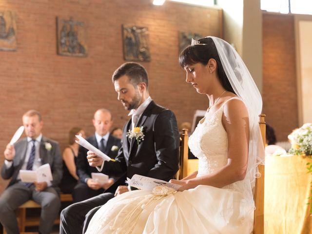 Il matrimonio di Andrea e Anna a Roma, Roma 52