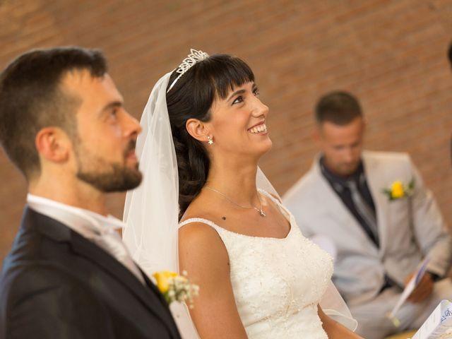 Il matrimonio di Andrea e Anna a Roma, Roma 54