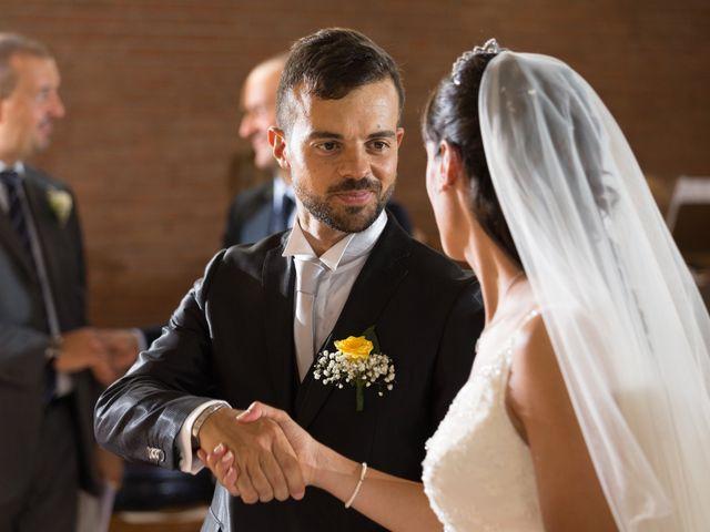 Il matrimonio di Andrea e Anna a Roma, Roma 59