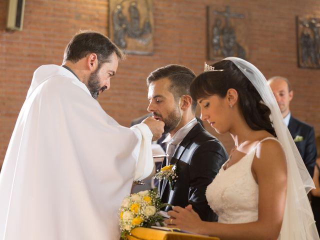 Il matrimonio di Andrea e Anna a Roma, Roma 60