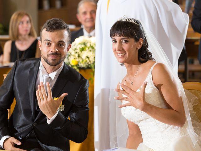 Il matrimonio di Andrea e Anna a Roma, Roma 61