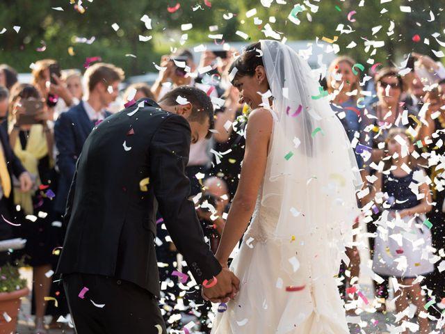 Il matrimonio di Andrea e Anna a Roma, Roma 64