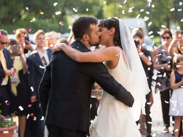 Il matrimonio di Andrea e Anna a Roma, Roma 65