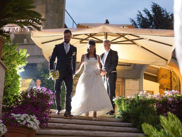 Il matrimonio di Andrea e Anna a Roma, Roma 84