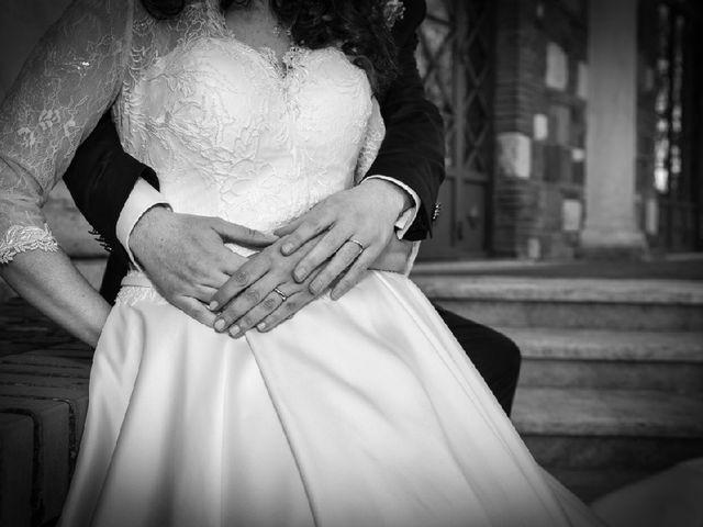 Il matrimonio di Giuseppe  e Elisabetta  a Roma, Roma 5