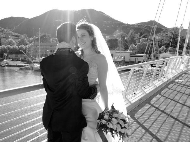 Il matrimonio di Tiziano e Milena a La Spezia, La Spezia 4