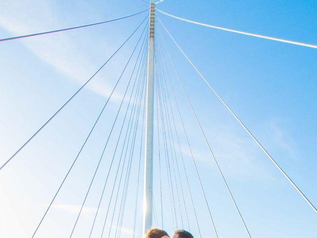 Il matrimonio di Tiziano e Milena a La Spezia, La Spezia 5