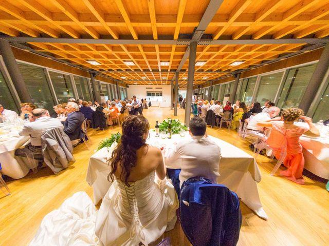 Il matrimonio di Tiziano e Milena a La Spezia, La Spezia 8