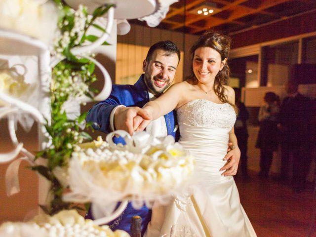 Il matrimonio di Tiziano e Milena a La Spezia, La Spezia 22