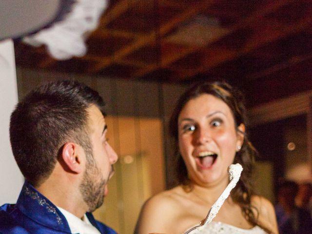 Il matrimonio di Tiziano e Milena a La Spezia, La Spezia 23