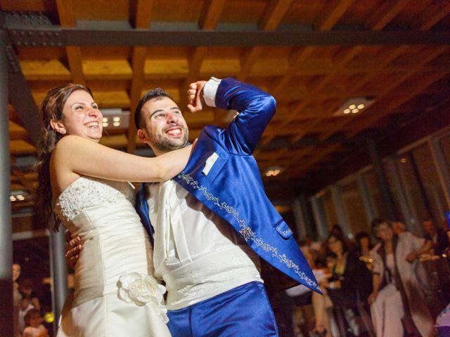 Il matrimonio di Tiziano e Milena a La Spezia, La Spezia 24