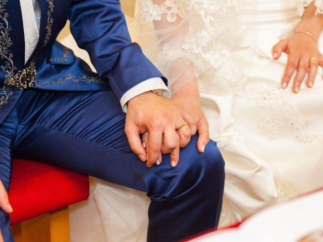 Il matrimonio di Tiziano e Milena a La Spezia, La Spezia 29