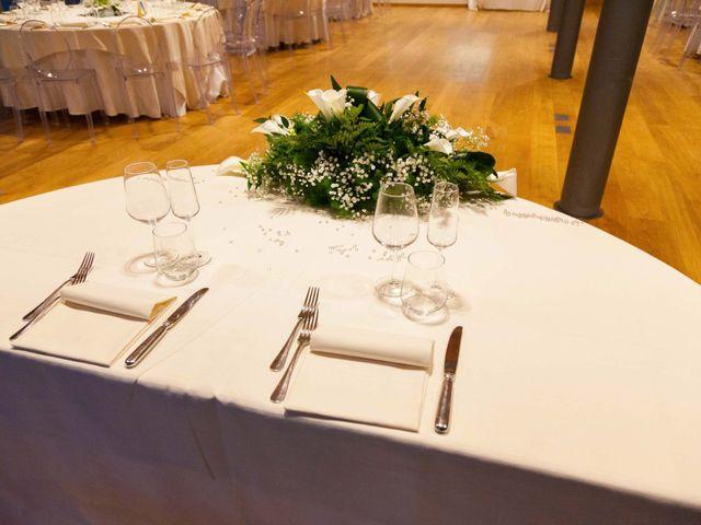 Il matrimonio di Tiziano e Milena a La Spezia, La Spezia 31