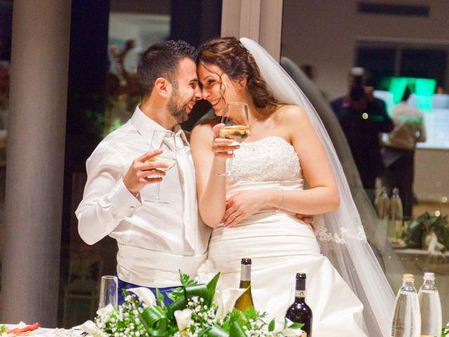 Il matrimonio di Tiziano e Milena a La Spezia, La Spezia 1