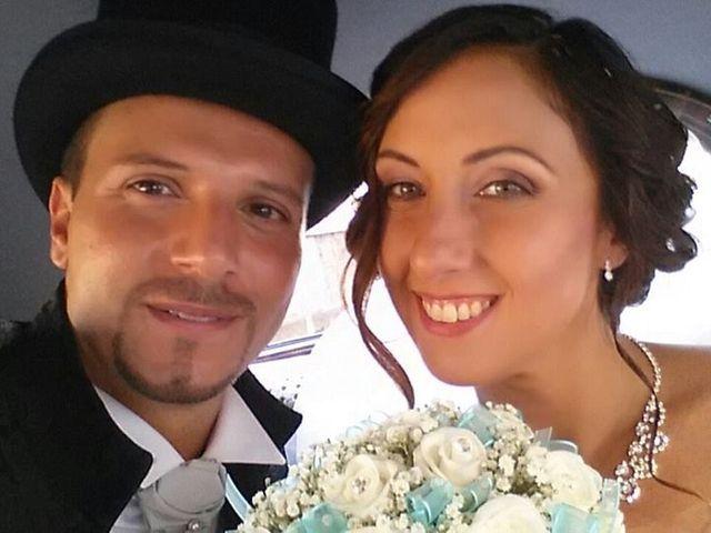 Il matrimonio di Davide e Roberta a Novara, Novara 1