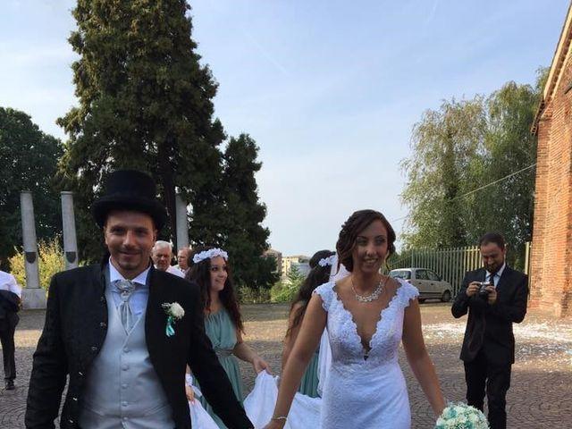 Il matrimonio di Davide e Roberta a Novara, Novara 4