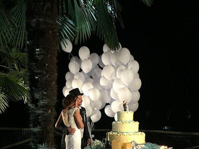 Il matrimonio di Davide e Roberta a Novara, Novara 5