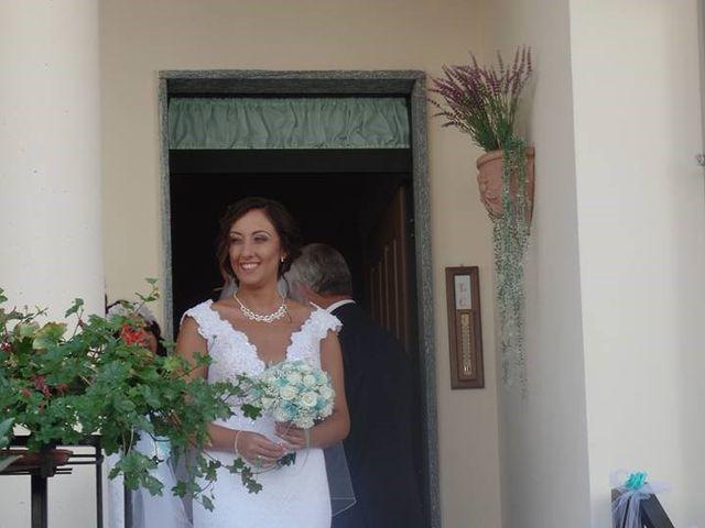 Il matrimonio di Davide e Roberta a Novara, Novara 8