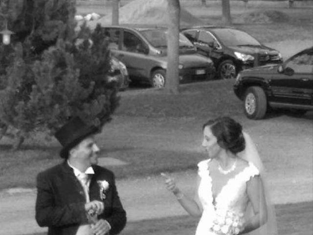 Il matrimonio di Davide e Roberta a Novara, Novara 9