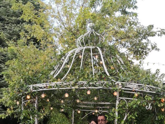 Il matrimonio di Alessandro e Ilaria a Bollate, Milano 2