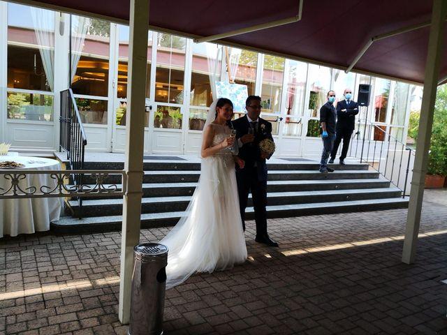 Il matrimonio di Alessandro e Ilaria a Bollate, Milano 3