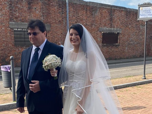 Il matrimonio di Alessandro e Ilaria a Bollate, Milano 5