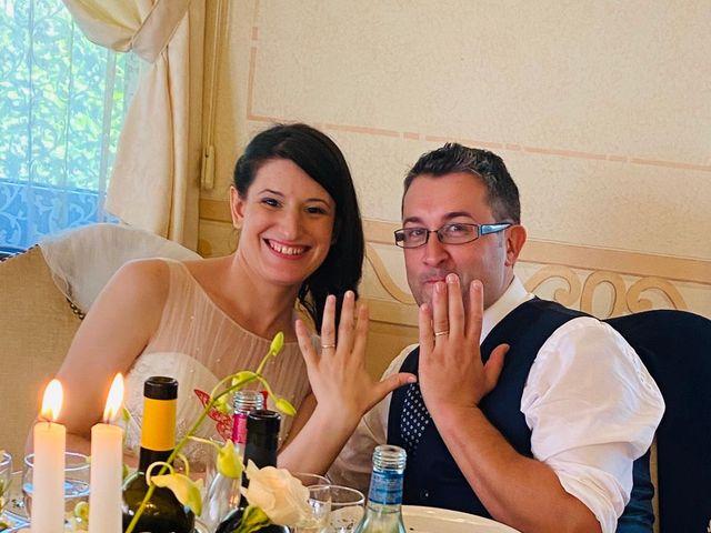 Il matrimonio di Alessandro e Ilaria a Bollate, Milano 6