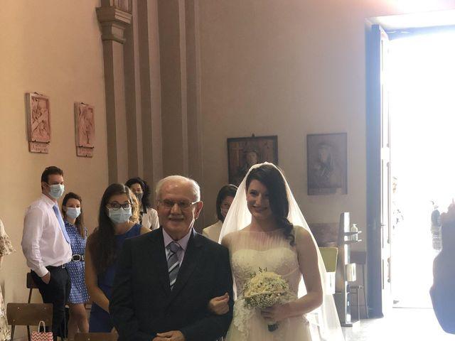 Il matrimonio di Alessandro e Ilaria a Bollate, Milano 7