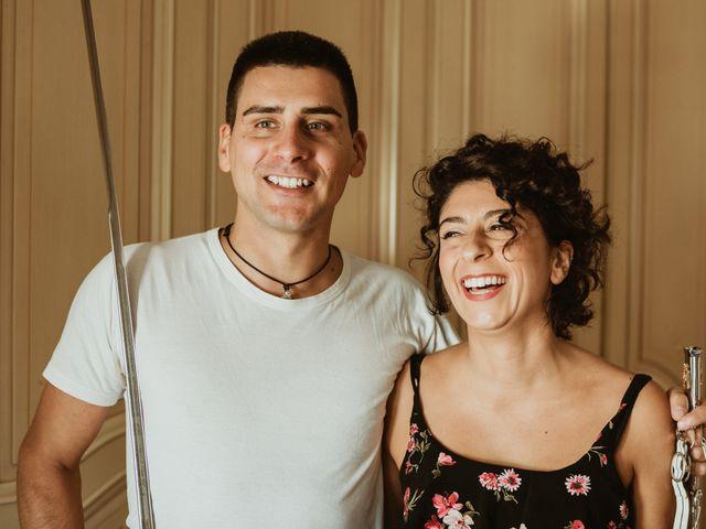 Il matrimonio di Luca e Marika a Vasto, Chieti 5