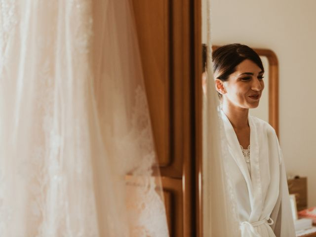 Il matrimonio di Luca e Marika a Vasto, Chieti 7