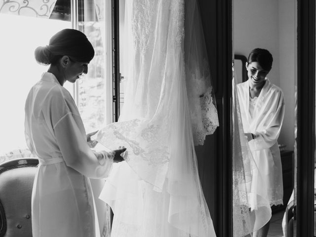 Il matrimonio di Luca e Marika a Vasto, Chieti 9