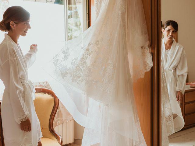 Il matrimonio di Luca e Marika a Vasto, Chieti 10