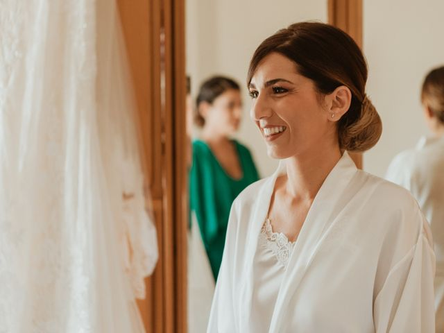 Il matrimonio di Luca e Marika a Vasto, Chieti 11