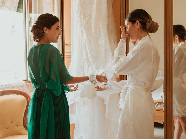 Il matrimonio di Luca e Marika a Vasto, Chieti 12