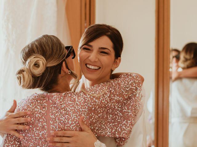 Il matrimonio di Luca e Marika a Vasto, Chieti 13