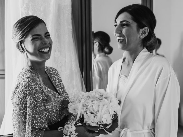 Il matrimonio di Luca e Marika a Vasto, Chieti 14