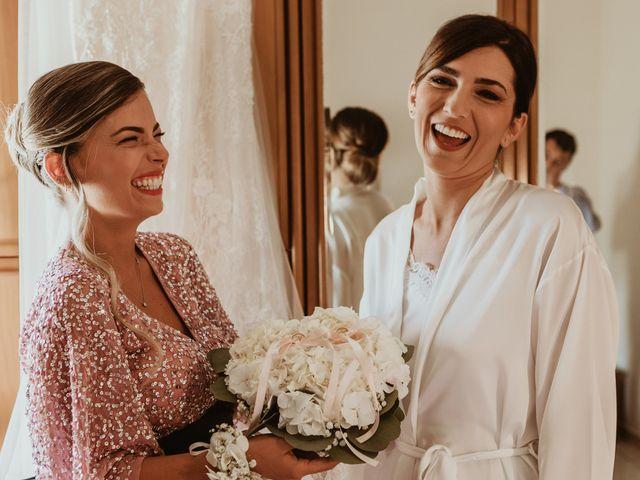 Il matrimonio di Luca e Marika a Vasto, Chieti 15