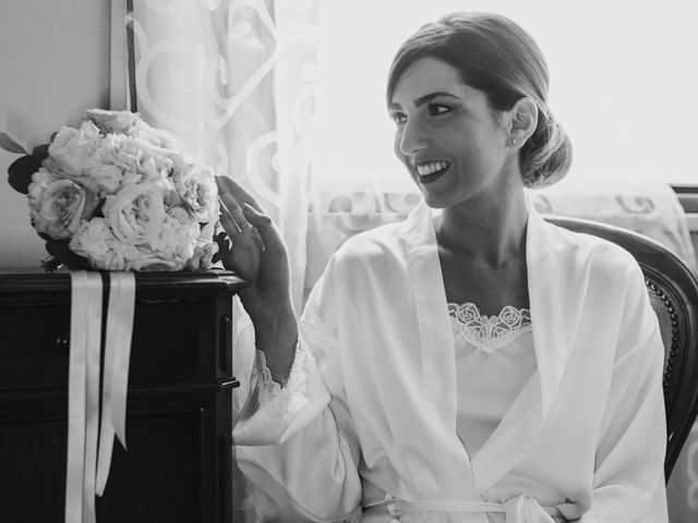 Il matrimonio di Luca e Marika a Vasto, Chieti 18