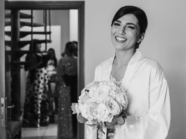 Il matrimonio di Luca e Marika a Vasto, Chieti 21