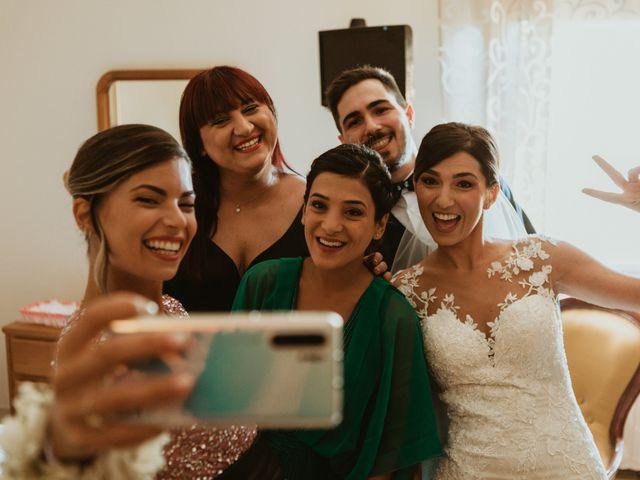 Il matrimonio di Luca e Marika a Vasto, Chieti 24