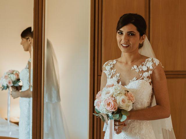 Il matrimonio di Luca e Marika a Vasto, Chieti 25