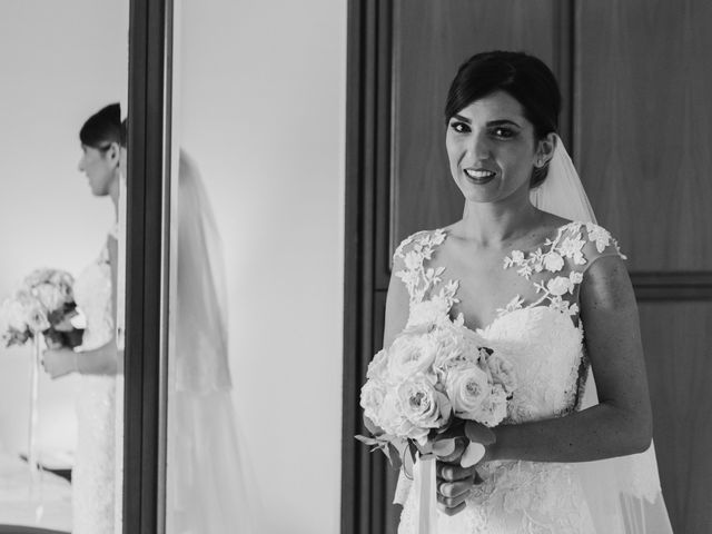Il matrimonio di Luca e Marika a Vasto, Chieti 26