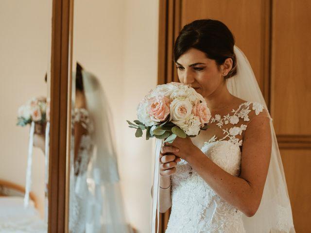 Il matrimonio di Luca e Marika a Vasto, Chieti 27