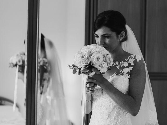 Il matrimonio di Luca e Marika a Vasto, Chieti 28