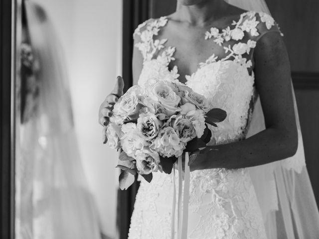 Il matrimonio di Luca e Marika a Vasto, Chieti 30