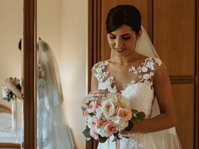 Il matrimonio di Luca e Marika a Vasto, Chieti 31
