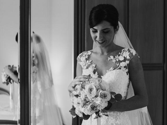 Il matrimonio di Luca e Marika a Vasto, Chieti 32