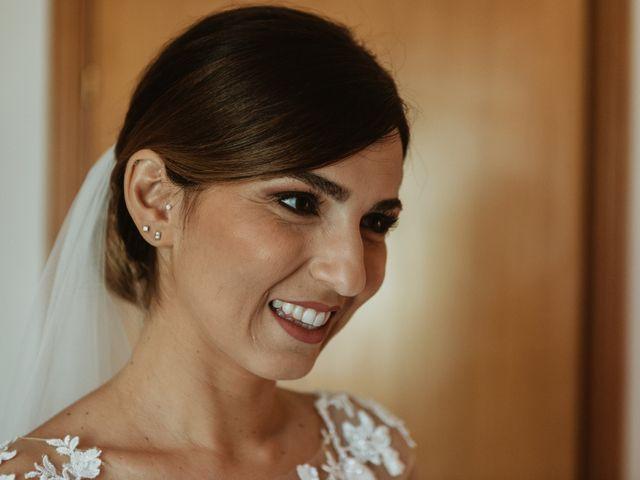Il matrimonio di Luca e Marika a Vasto, Chieti 33
