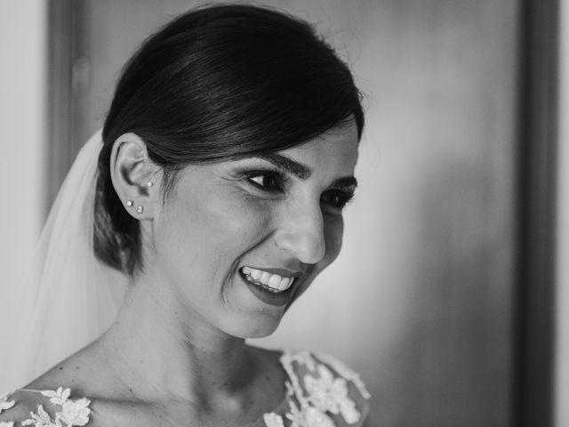 Il matrimonio di Luca e Marika a Vasto, Chieti 34