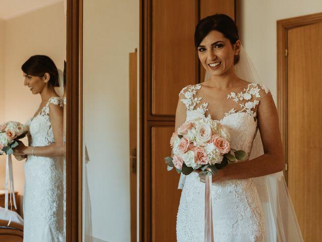 Il matrimonio di Luca e Marika a Vasto, Chieti 35
